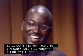 My Edits I Love U Psph Hannibal Buress The Eric Andre Show Enchanting Eric Andre Quotes