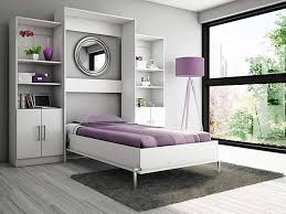 Modern Murphy Bed With Couch Intended For Over Sofa Smart Wall Beds