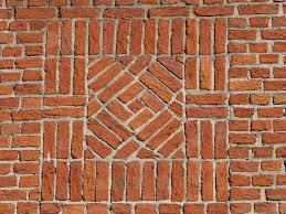 Brick Patterns Wall