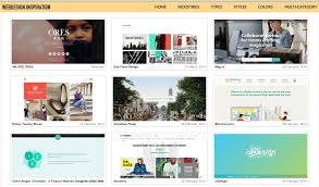 Website Gallery Design Ideas Looking For Web Design Ideas Heres Where To Start
