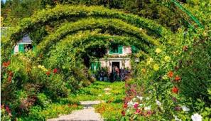 full day tour of giverny monet s gardens and the impressionisms museum from paris