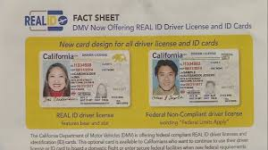 In Residency com Requirements Real Proof Trouble For Of California Id's Causing Abc7news