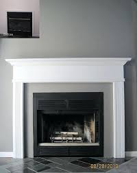white fireplace mantle wood fireplace mantels designs with white mantel plans white stone fireplace with wood