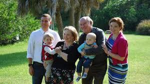 Sue Carlton: Foster care comes full circle