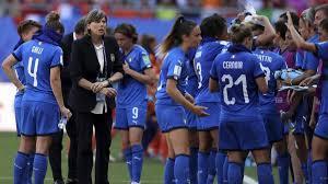 Italia femminile in campo a settembre contro Israele e Bosnia - La Gazzetta  dello Sport
