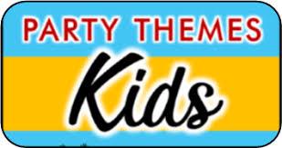 theme. Party Games Theme