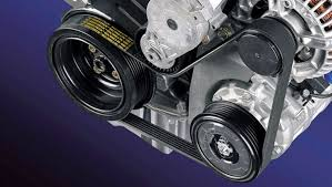 Accessory Belt Drive - Continental Industry