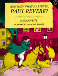 and then what happened paul revere extension activities scholastic and then what happened paul revere