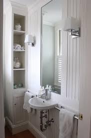 Beadboard Bathroom