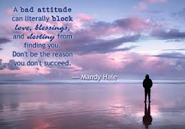 Bad Attitude Quotes Cool 48 Quotes About Negative Attitude That Prove It's Bad For You
