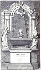 alexander pope on self reflection entersection an essay on man some humorous verses on the death of dean swift