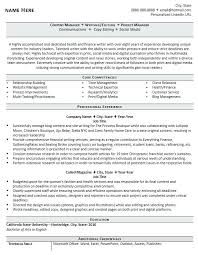 Editor Resume Examples Photoshop Sample Objective For Retail Enchanting Editor Resume
