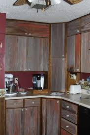 Barn Wood Kitchen Cabinets Barnwood Cabinet Doors Best Home Furniture Decoration