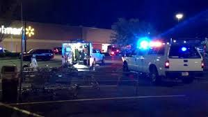 Harbison Walmart Reopened After Evacuation