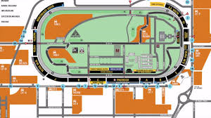 parking spots nearly sold out at ims ahead of st running of the