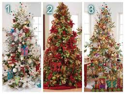 Varied Christmas Tree Themes That Kids Would Love