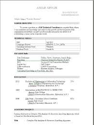 sap fico resume sapfico bharat panchal resume pagesdeeuraf Than CV Formats  For Free Download