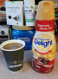 Coffee mate peppermint mocha flavor coffee creamer is the sensational sip that always delivers. Peppermint Mocha Coffee Creamer