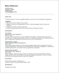 Resume Skills Section Examples Dornomore Pict