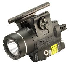 Streamlight Tlr Comparison Chart Streamlight Tlr 4 Rail Mounted Gun Light With Laser Usp
