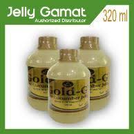 Hasil gambar untuk jelly gamat gold g