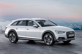 2017 Audi A4 allroad Specs, Prices and Features