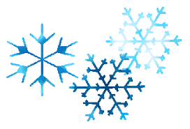 Image result for snowflake clip art