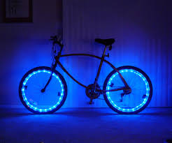 Shark Tank Lighted Bike Wheels The Finest Led Cycle Lights Mazy Kazerooni