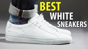 BEST WHITE <b>SNEAKERS 2018</b> | <b>MEN'S</b> SUMMER <b>SHOES</b> | Alex ...