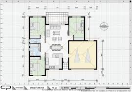 Shopping Mall 1 Level Ground DWG Free CAD Blocks DownloadFree Cad Floor Plans
