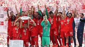 Spielbericht: FC Bayern vs Eintracht Frankfurt