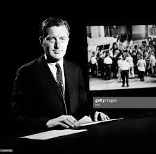 NBC News' Ray Scherer in Washington D.C. in 1961 -- News Photo ...