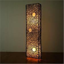 asian lighting. asian lighting stand light floor flouritratan long japanese style modern living stylish interior lamp rattan corner c