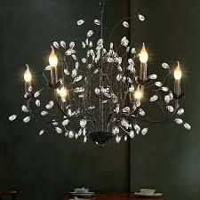 crystal branch chandelier beautiful chandeliers lamps light and lighting crystal branch chandelier awesome mini for crystal branch chandelier