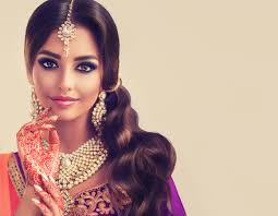 Indian Hairstyles For Long Hair Hair Cut And Hairstyle Inspirations