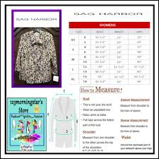 Sag Harbor Multi Color Tribal Touches Animal Print Jacket Style No 781841k Blazer Size 16 Xl Plus 0x
