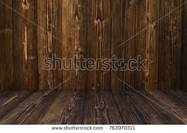Dark Wood Background Wall Floor Wooden Stock Photo Safe to Use