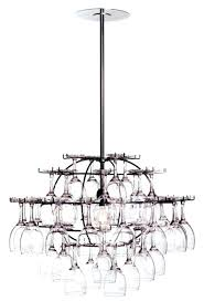 wine glass light wine glass chandelier frame wine glass lights uk