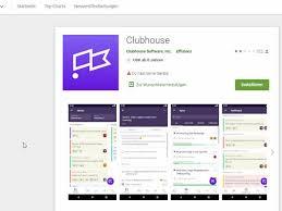 Clubhouse auf dem Android-Handy nutzen: Geht das?