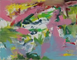 willem de kooning untitled oil on canvas c 1989 28