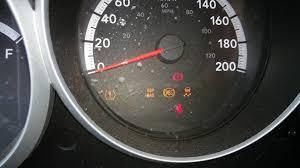 Dodge Esp Light I Have A Dodge Grand Caravan 2010 I Have A Spongy Brake