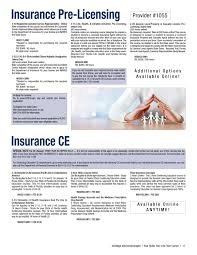 In 2026, the demand for insurance agents is expected to have grown by 10%. Enhance Fall B 2020 By Santa Fe College Issuu