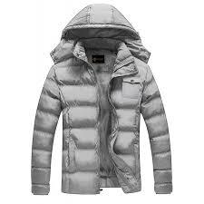 coofandy winter lightweight thicken removable