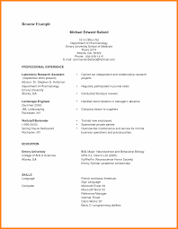 Samples Of Resume Resume For Job Format Pdf Job Resume Format Pdf File Cv Examples For 36