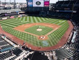 T Mobile Park Section 331 Seat Views Seatgeek