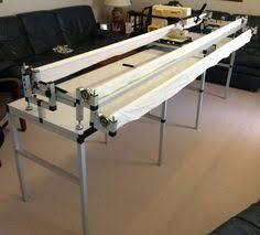 Grace The Sturdy-Lite Frame On Sale @ American-Sewing.com ... & Grace The Sturdy-Lite Frame On Sale @ American-Sewing.com - Quilting Frames  | Grace quilting frame | Pinterest | Quilting frames, Machine quilting and  Grace ... Adamdwight.com