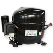compresor refrigeracion. compresor embraco 1/4 cv - baja refrigeracion p