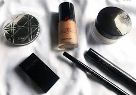my everyday makeup routine in a rush