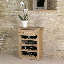 Stunning baumhaus mobel Shoe Cupboard Baumhaus Mobel Oak Wine Rack Lamp Table lamptable oak Superb Contemporary Solid Oak Large Wine Rack Lamp Table The Wine Rack Provides Storage For 16 Av4home Baumhaus Mobel Oak Wine Rack Lamp Table lamptable oak Superb