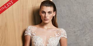 the best bridal beauty looks for 2018